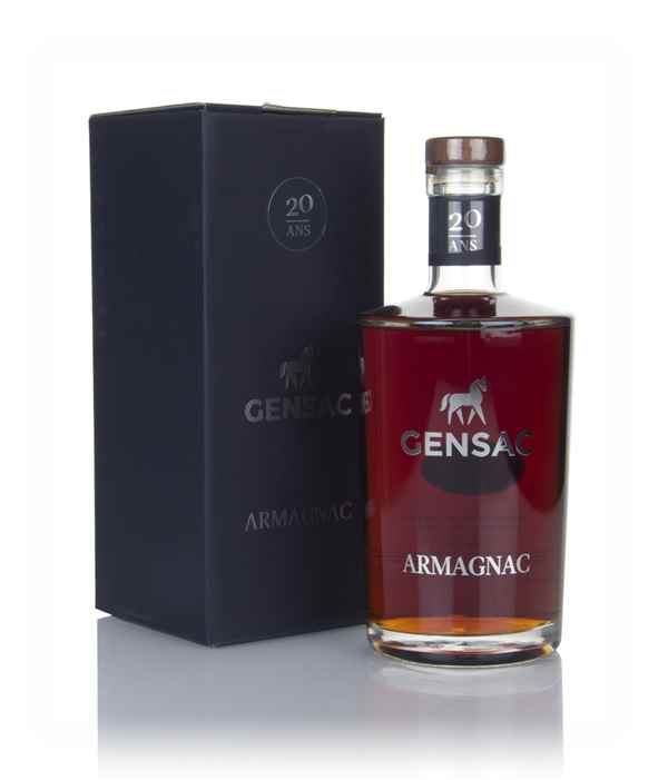 Gensac 20 Year Old