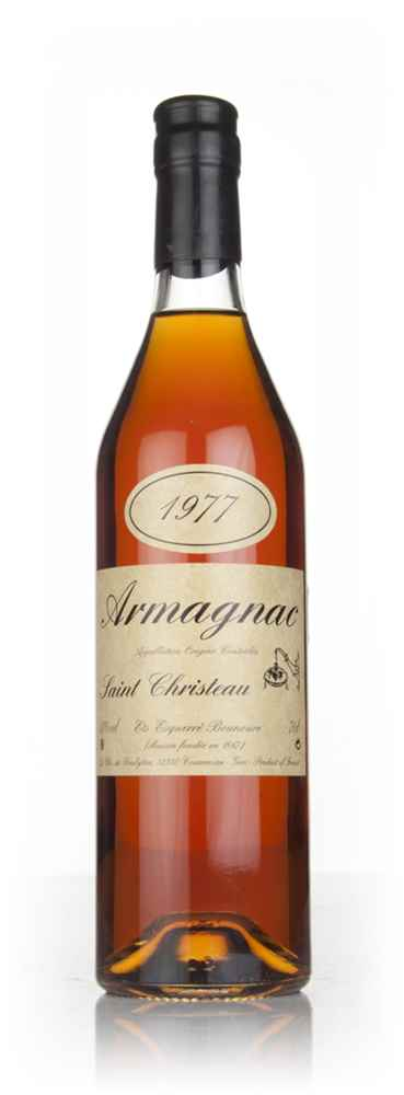 Saint Christeau 1977 Armagnac