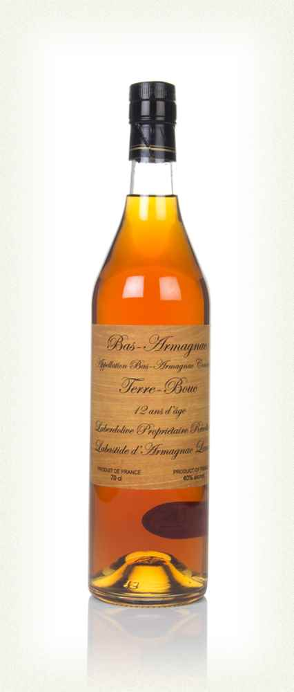Laberdolive 12 Year Old Bas-Armagnac Terre-Bouc