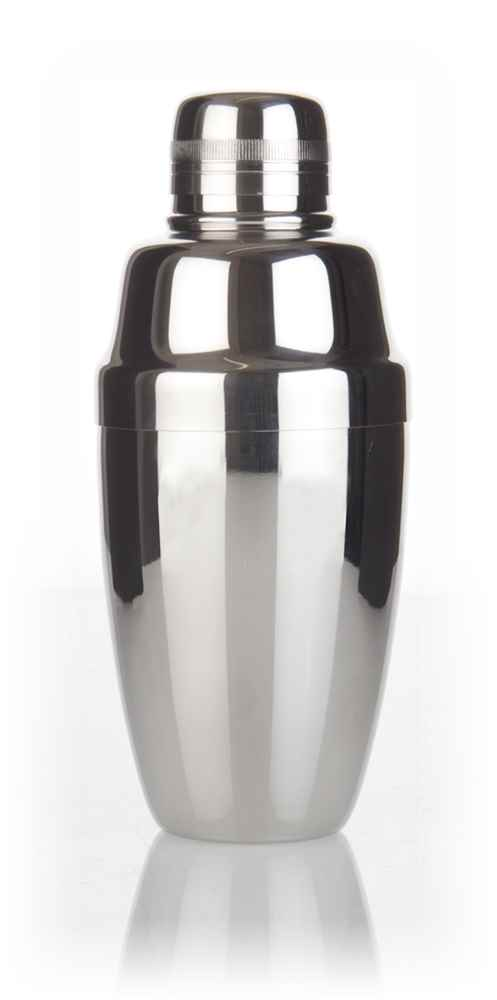 AG Stainless Steel Cocktail Shaker