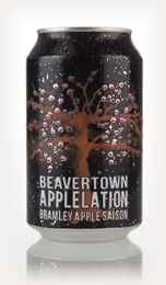 Beavertown Applelation Bramley Apple Saison