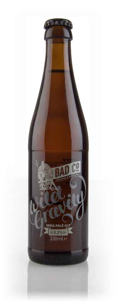 Bad Co. Wild Gravity