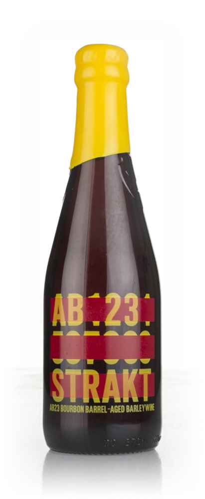 BrewDog Abstrakt AB:23