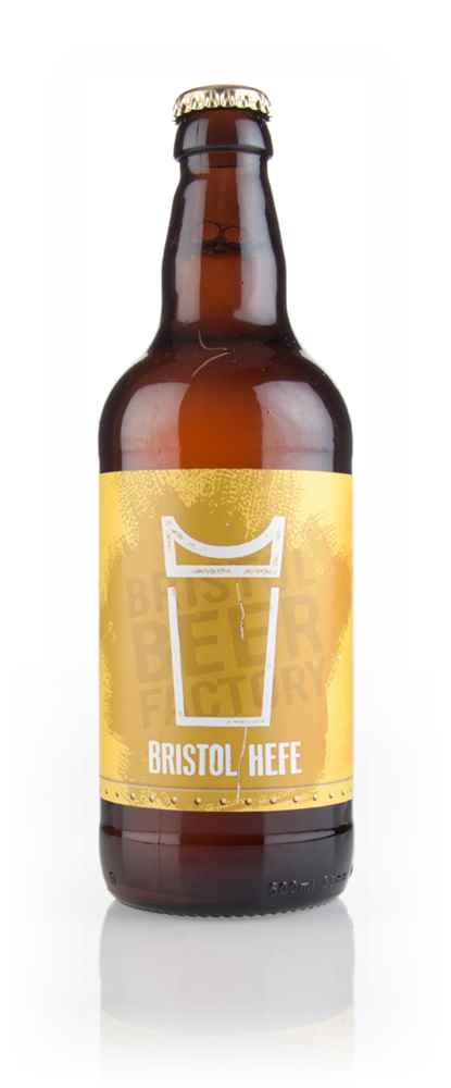 Bristol Beer Factory Hefe
