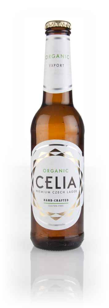 Celia Premium Czech Lager (after Best Before Date)
