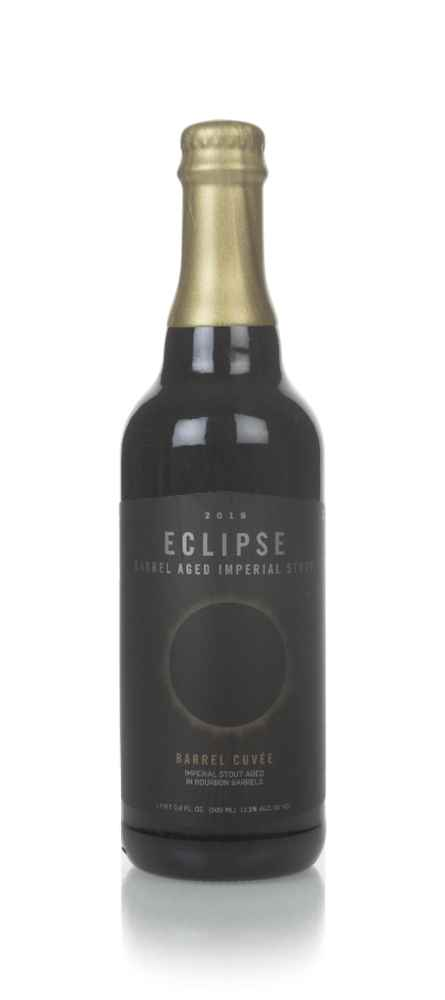 Fifty Fifty Eclipse Barrel Cuvée Stout 2019