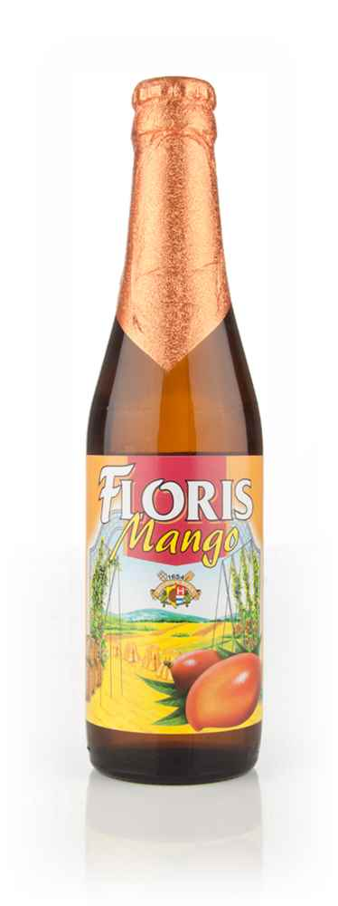 Floris Mango (after Best Before Date)