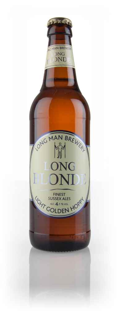 Long Man Brewery Long Blonde