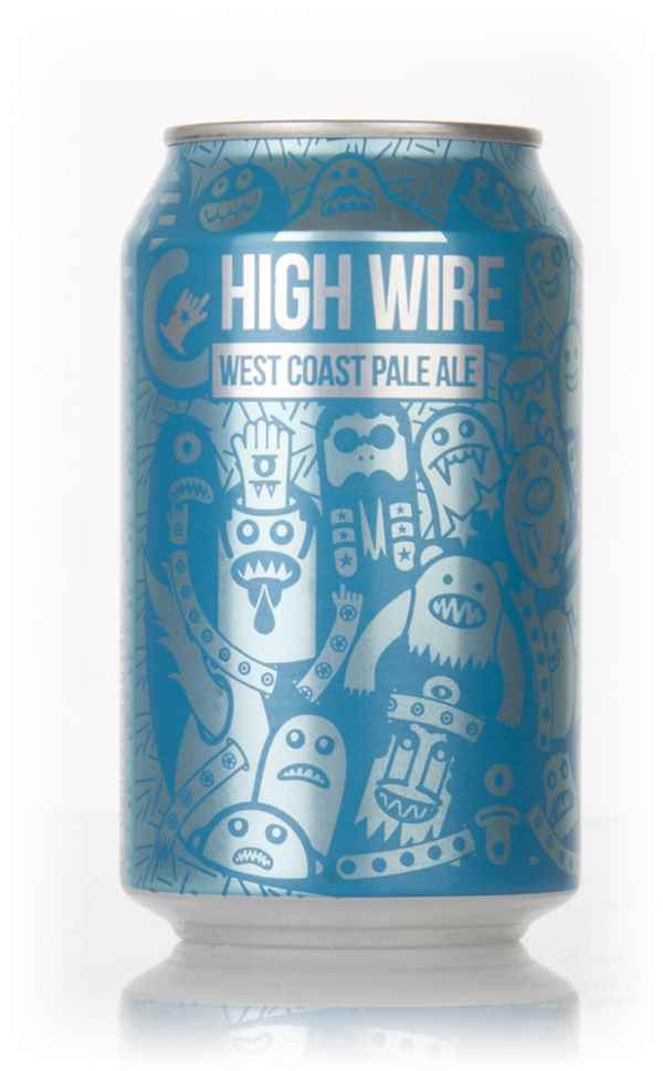 Magic Rock High Wire (after Best Before Date)