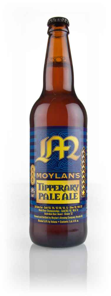 Moylan's Tipperary Pale Ale
