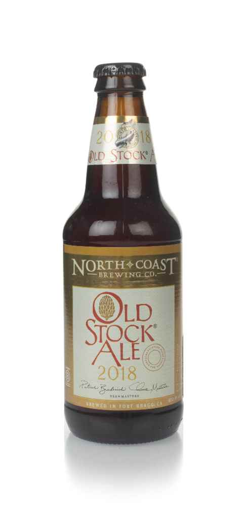 North Coast Old Stock Ale 2018