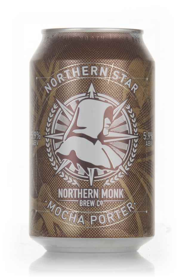 Northern Monk Northern Star