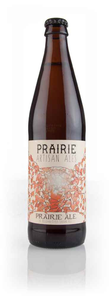 Prairie Ale (after Best Before Date)