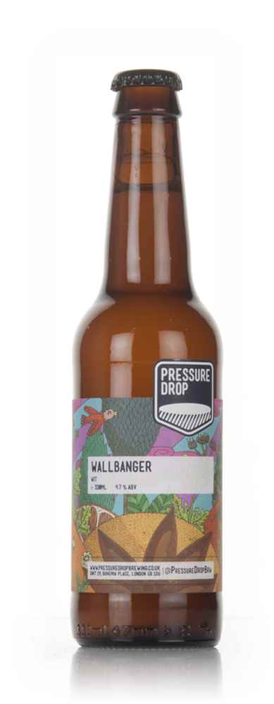 Pressure Drop Wallbanger Wit (after Best Before Date)