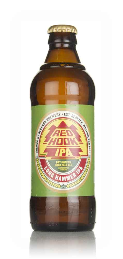 Redhook Long Hammer IPA (35.5cl)