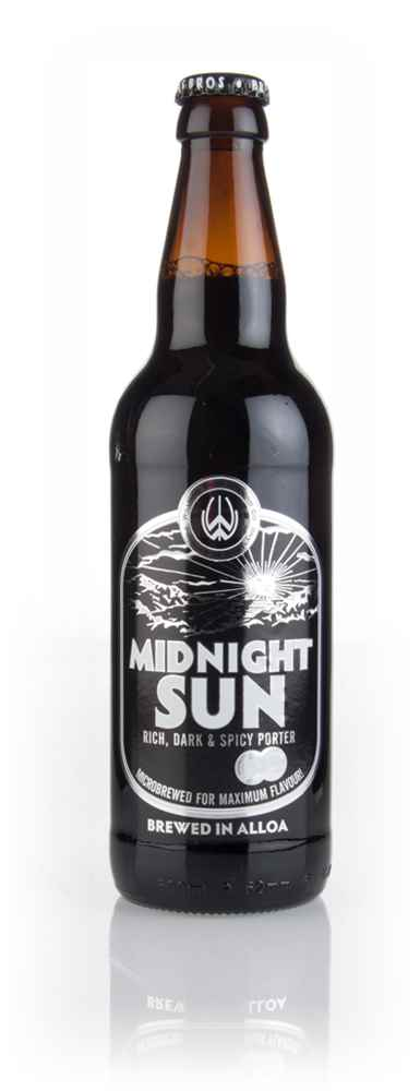 Williams Brothers Midnight Sun