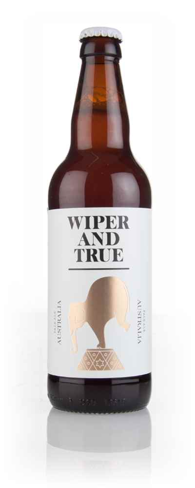 Wiper and True Australia Pale Ale