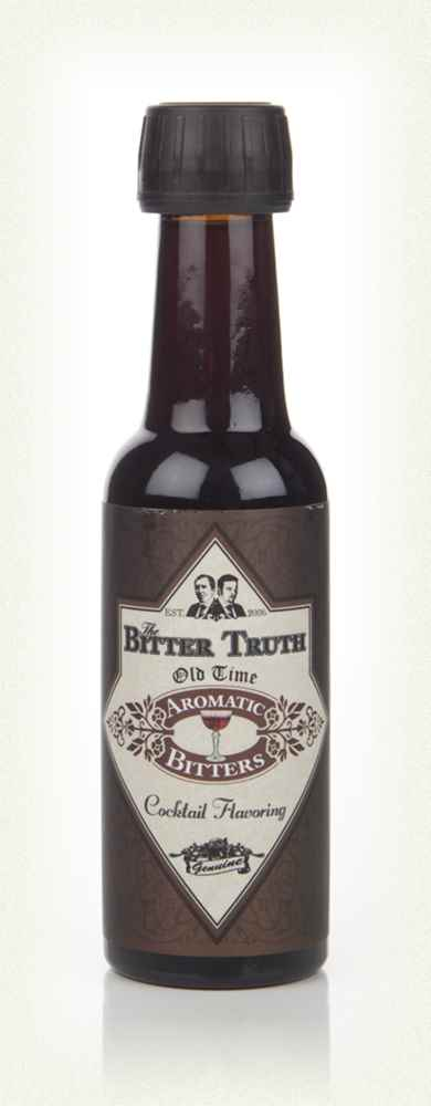 The Bitter Truth Old Time Aromatic Bitters (15cl)