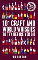 The unstoppable rise of craft and world whiskies