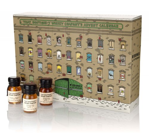 2016 Whisky Advent Calendar Available For Pre Order