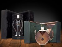 Macallan Lalique & Bowmore Black Charity Auctions: Own Whisky History!