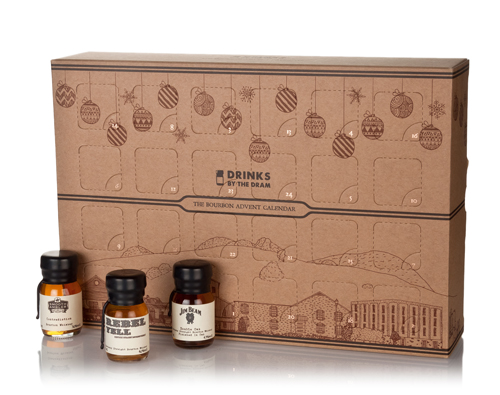Bourbon Advent Calendars