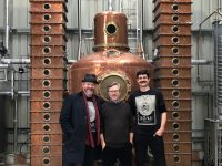 The Oxford Artisan Distillery