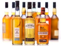 Diageo introduces (most of) the 2018 Special Releases