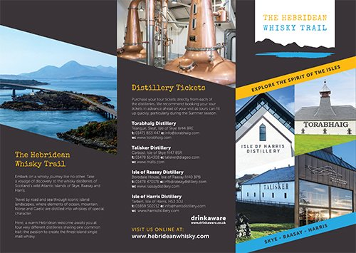 Hebridean Whisky Trail