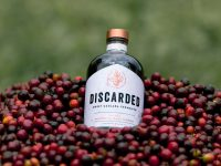Time for a sustainable spirits revolution? Discarded Sweet Cascada Vermouth says yes…