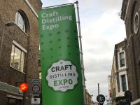Craft Distilling Expo 2018:  The epicentre of the craft distilling world