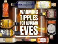 Warming tipples for autumn eves