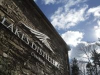 WIN a VIP trip to The Lakes Distillery!