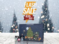 Save £25 with That Boutique-y Gin Company Advent Calendar Flash Sale!