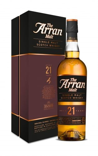 The Isle of Arran Distillers