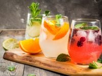 The best January refreshments!
