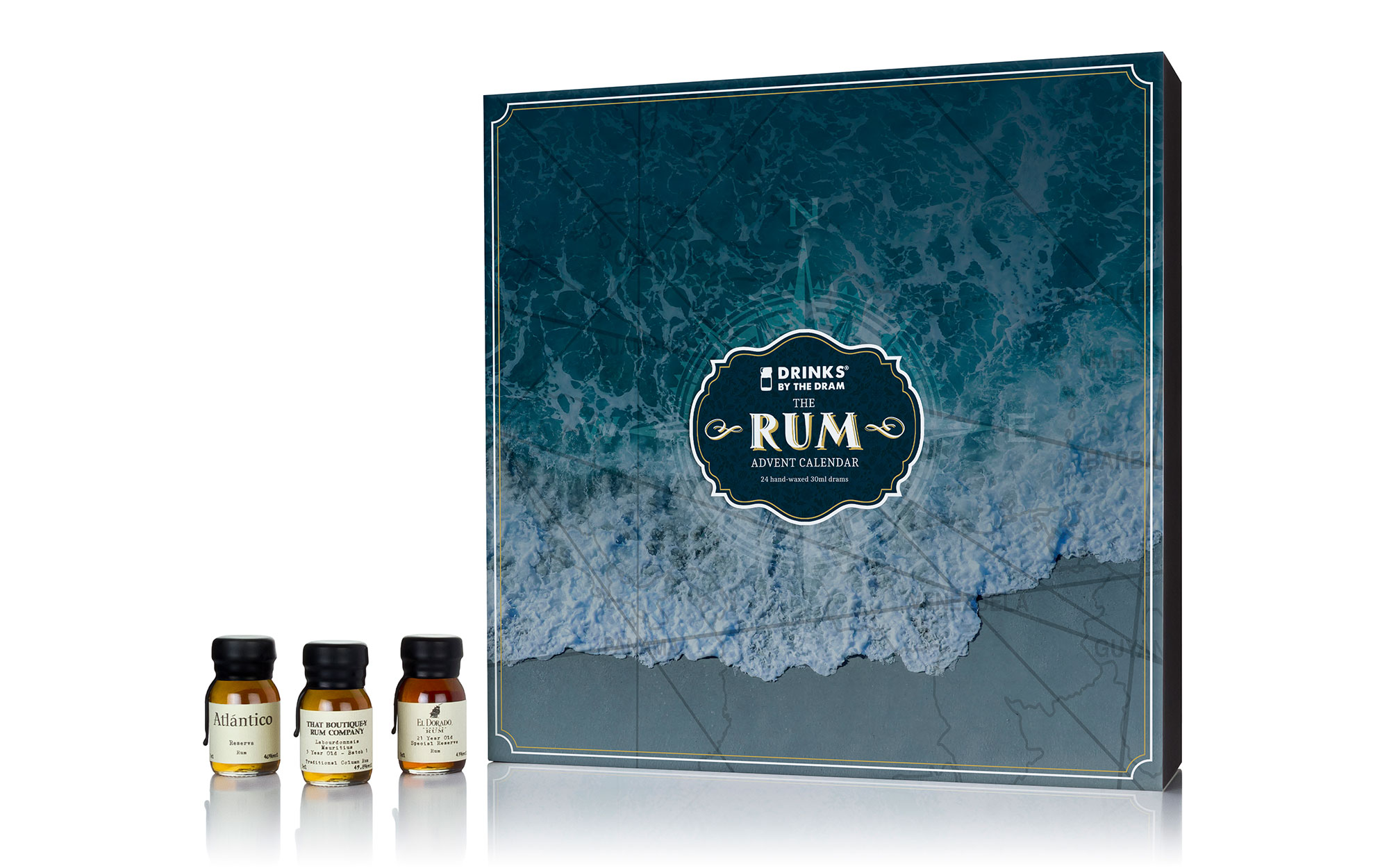 The Rum Advent Calendar