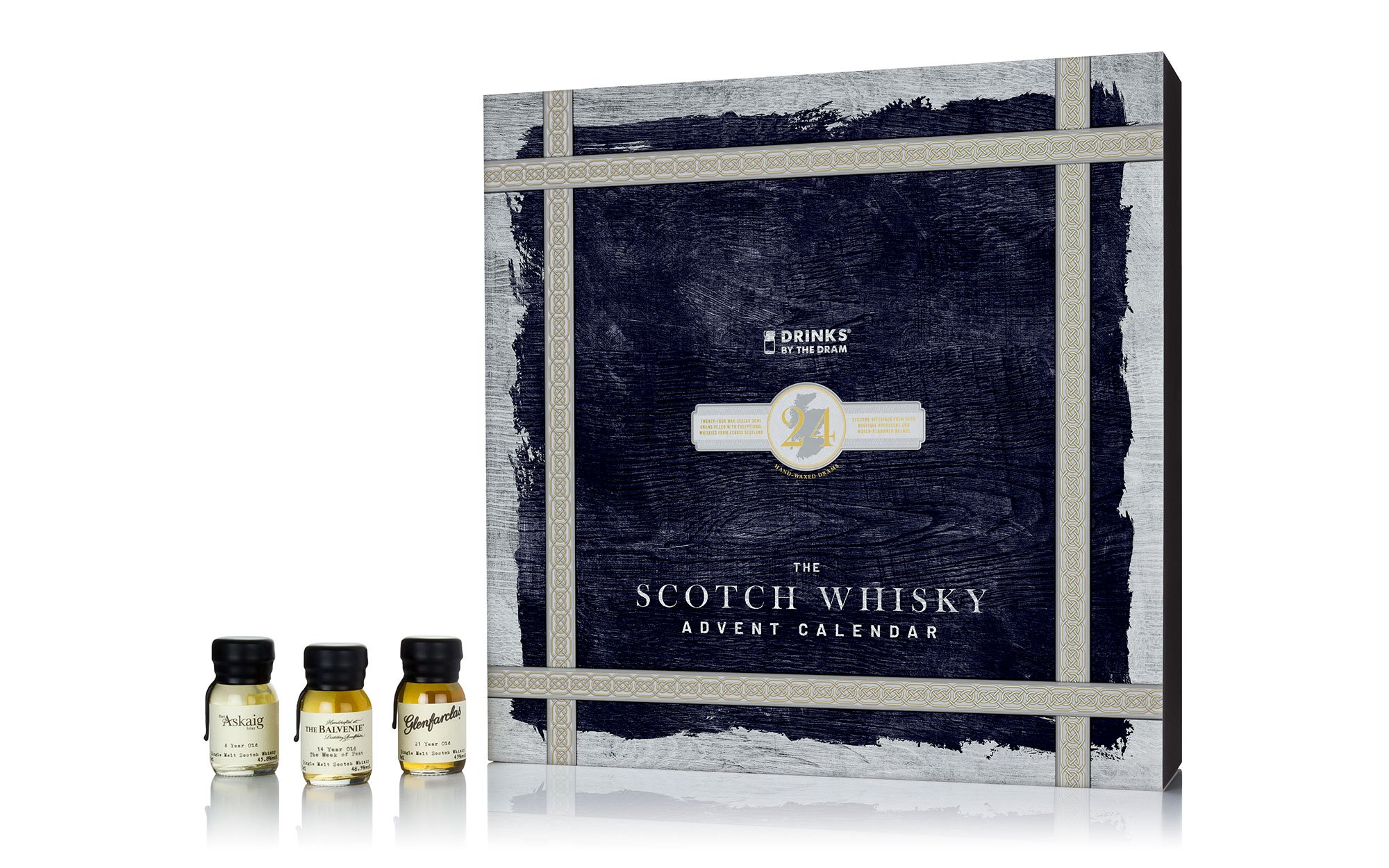 The Scotch Whisky Advent Calendar