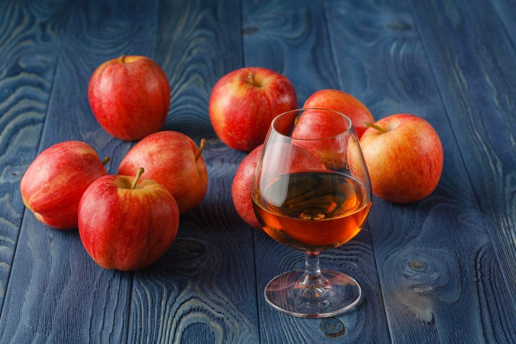 calvados drinks trends for 2020