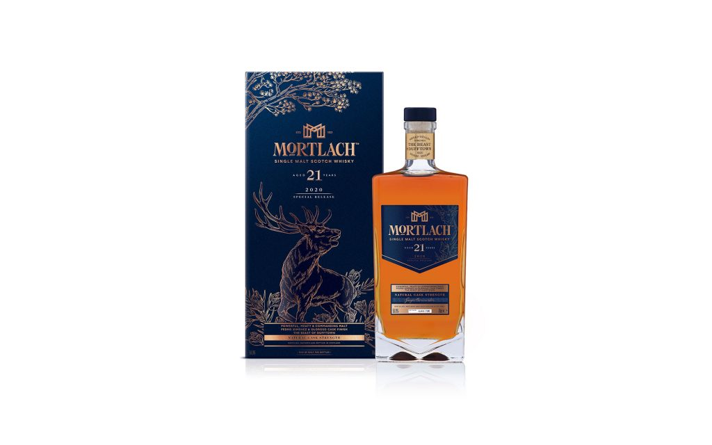 Diageo Special Releases 2020: