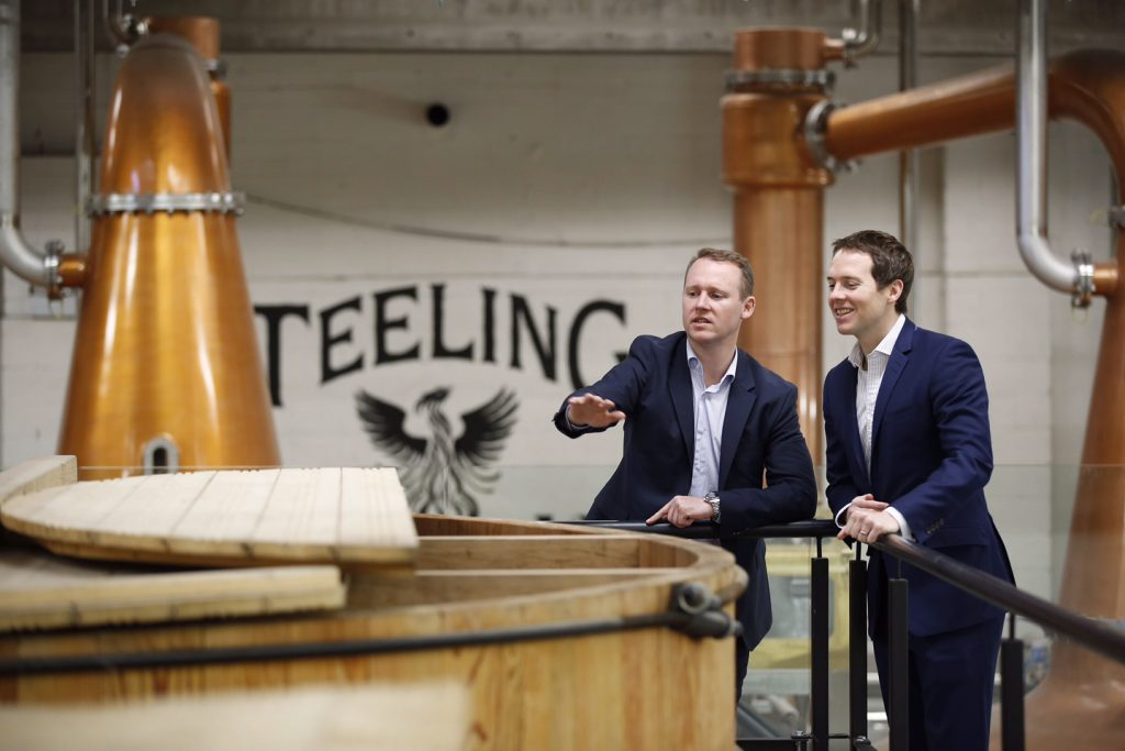 Why Irish whiskey needs a moment of self-reflection
