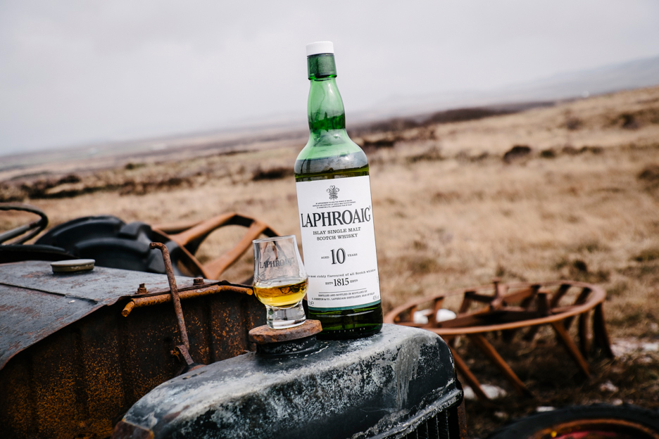 VIP Trip to Bowmore and Laphroaig
