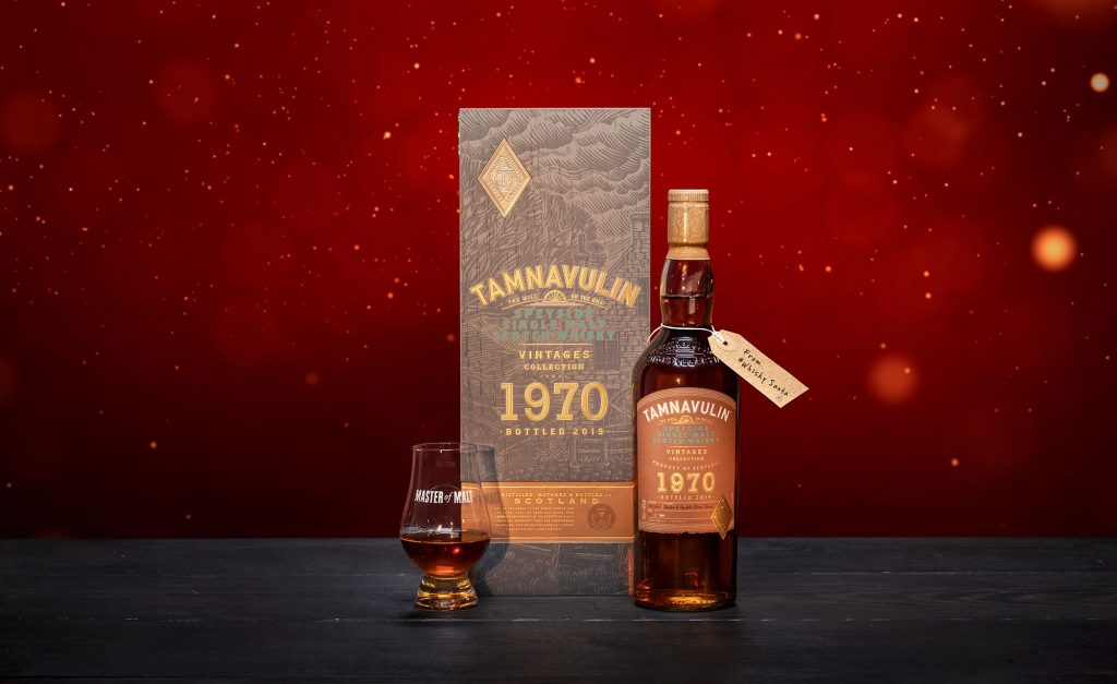 Tamnavulin 48 Year Old 1970 - Vintages Collection Super Wish