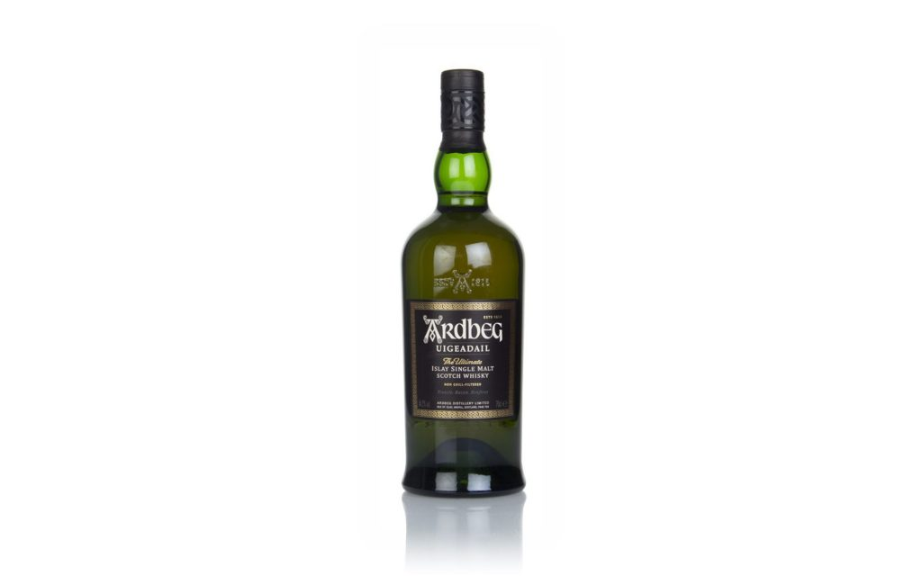Top ten: Scotch whiskies under £50