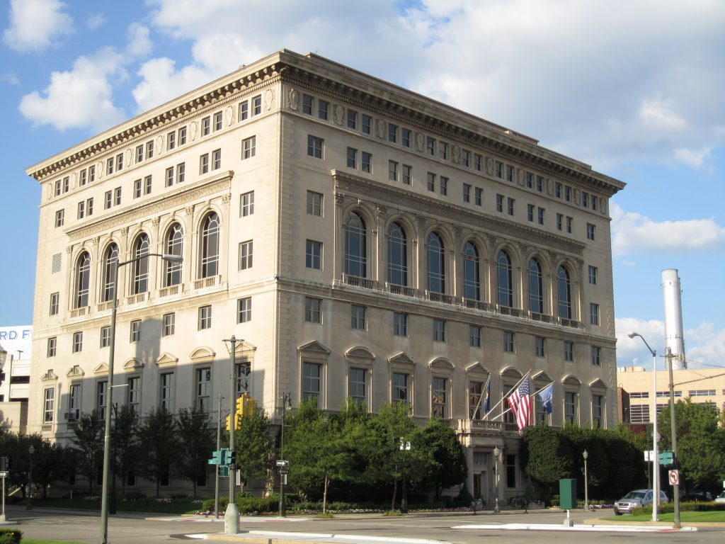 Detroit Athletic Club