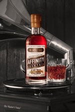The Affinity Cocktail