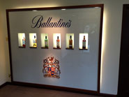 Ballantines selection