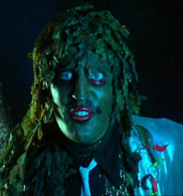 Old Gregg Mighty Boosh Seaweed Funk