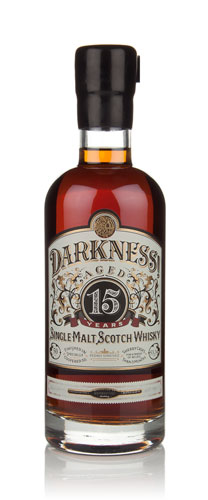 Darkness! Benrinnes 15 Year Old Pedro Ximénez Cask Finish