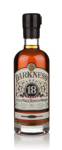 Darkness! Tomintoul 18 Year Old Oloroso Cask Finish